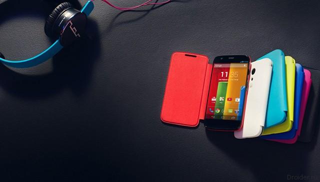 Новый смартфон от Motorola засветился в GFXBench