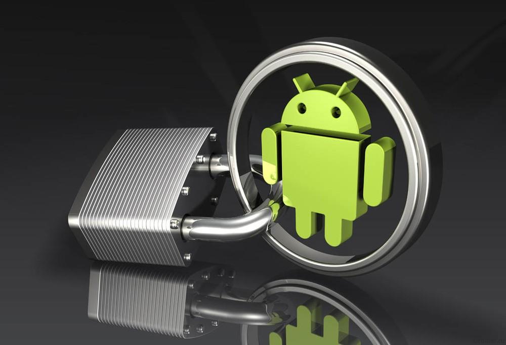 Защита Android