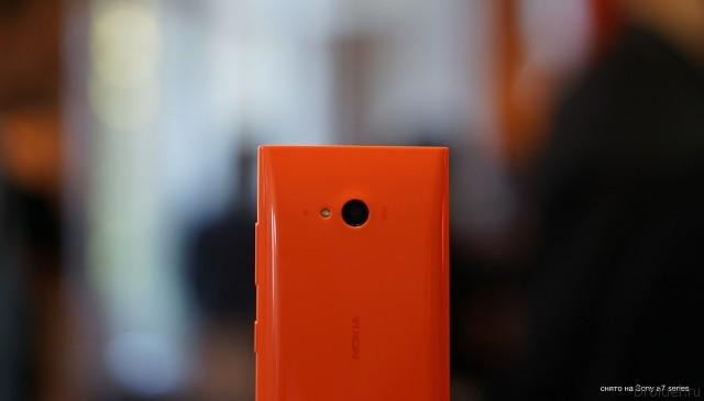 Смартфон Lumia 735 730 duo