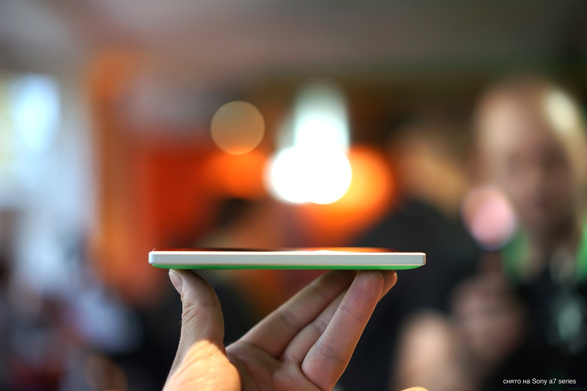 Смартфон lumia 830