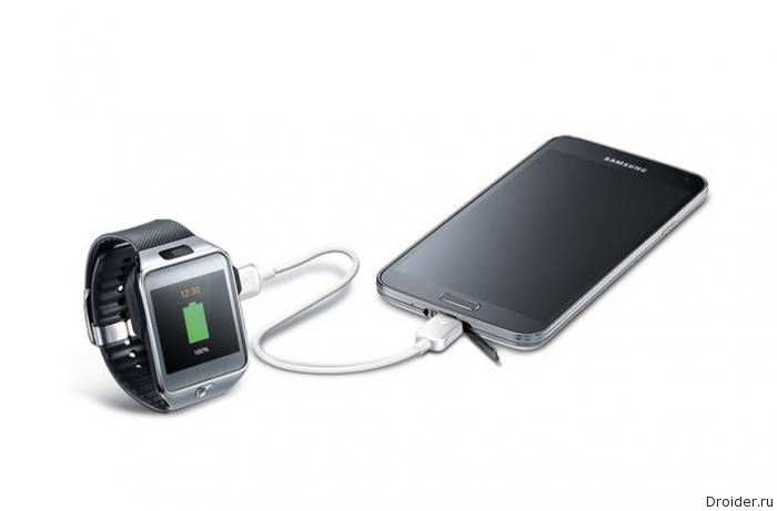 Кабель Power Sharing от Samsung