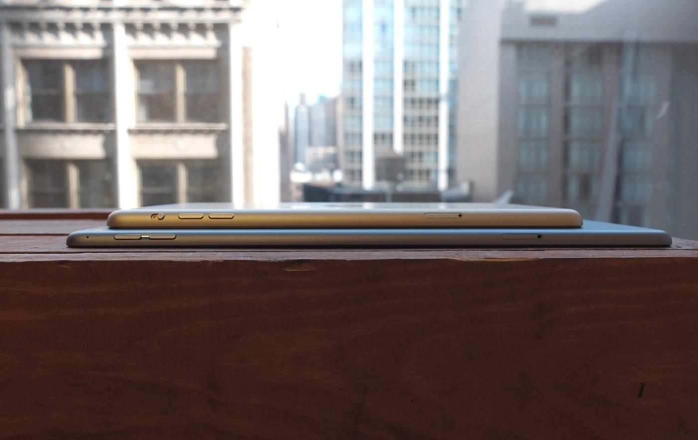 Планшет iPad mini 3 от Apple