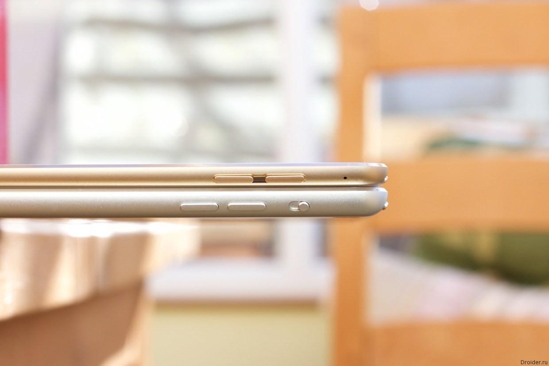 Планшет iPad Air 2. Фото Wired