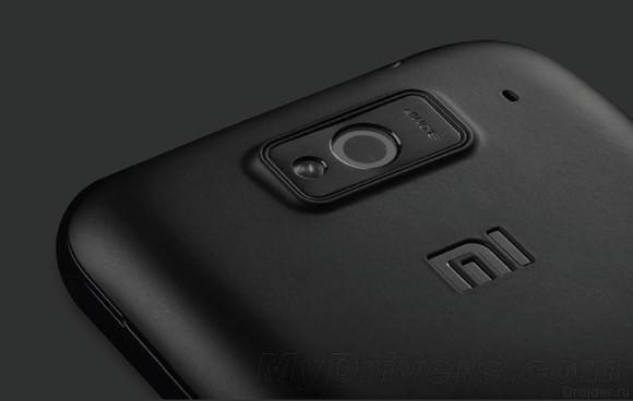 Xiaomi готовит новый планшетофон