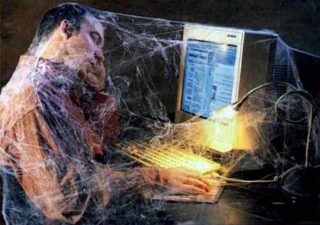 Наследие Тима Бернерса-Ли: интернет в цифрах и фактах