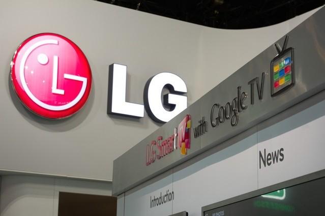 Google и LG