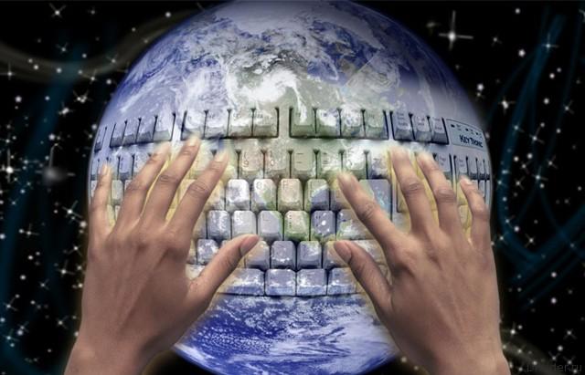 Аудитория сети интернет