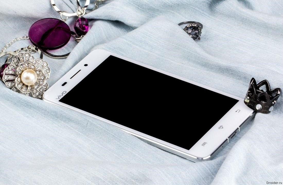 Смартфон Vivo X5