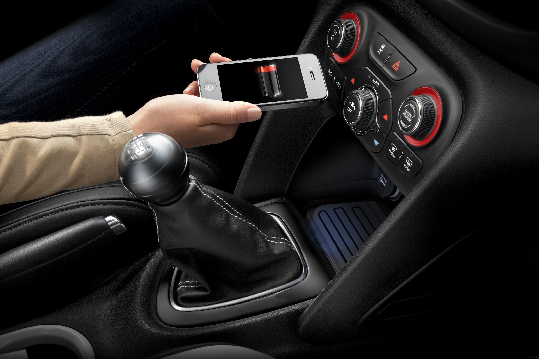 Модули NFC скоро появятся в автомобильных системах