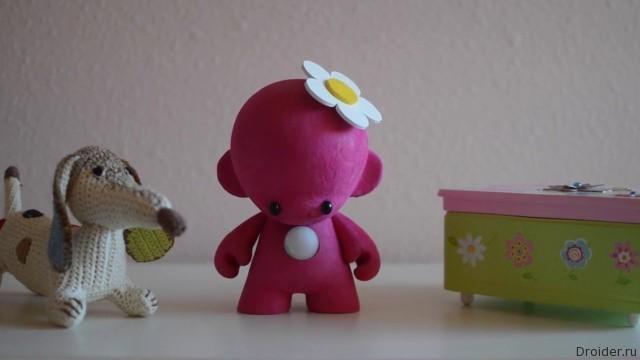 Обучающая игрушка Nübi