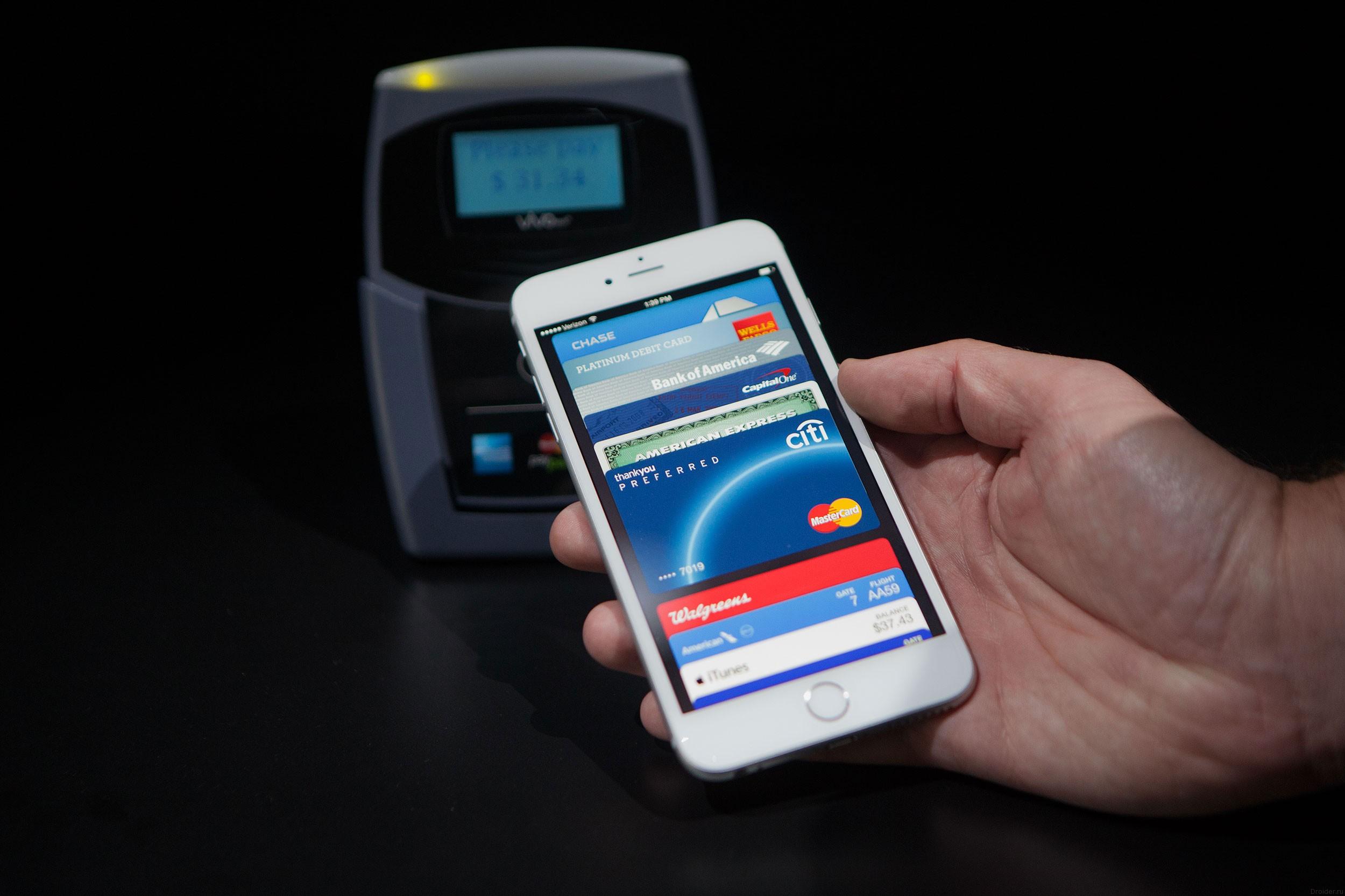 В начале 2015 года Yota запустит аналог Apple Pay