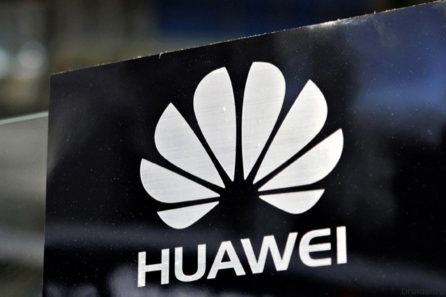 """Появилось первое """"живое"""" фото Ascend P8 от Huawei"""