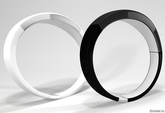 Проекционные смарт-часы Ritot