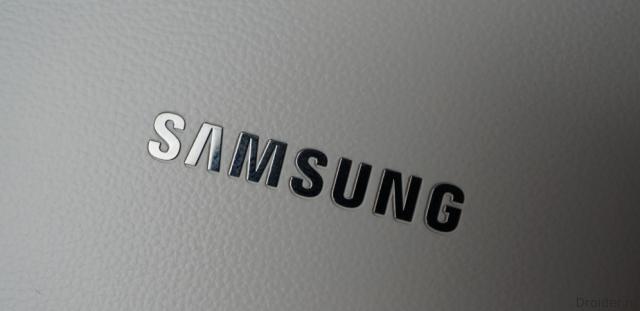 Быстрая память в новом флагмане Samsung увеличит время жизни гаджета [Слухи]