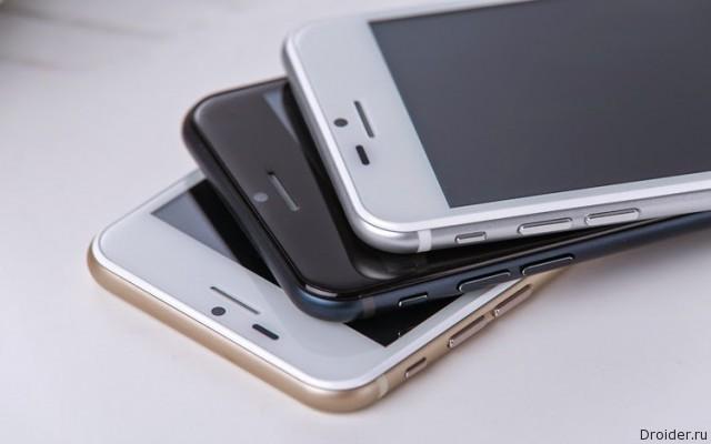 Смартфон I6 Plus от GooPhone