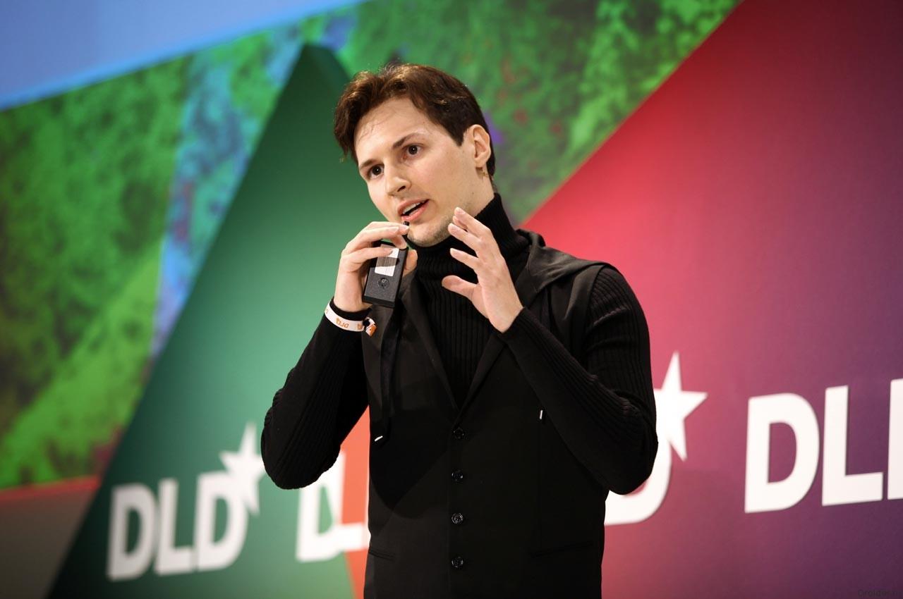 Подробности о новой соцсети, котрую якобы создал Павел Дуров