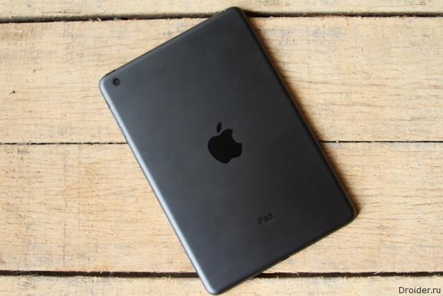Планшет iPad mini от Apple