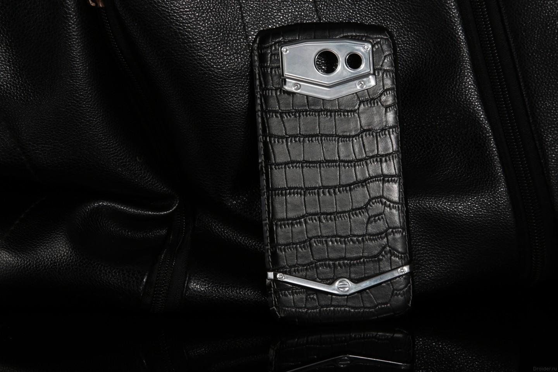 Doogee представила смартфон премиум-класса