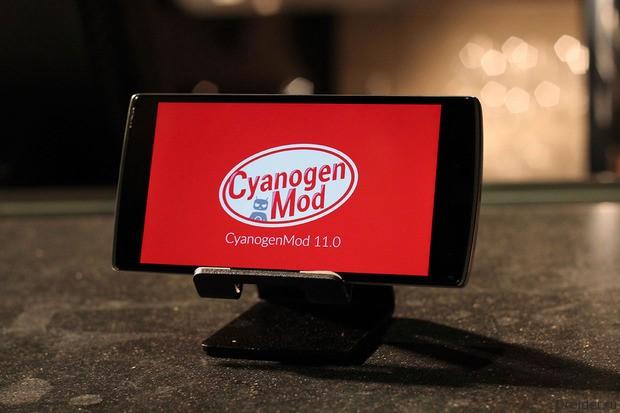 Компания OnePlus может отказаться от услуг Cyanogen Inc