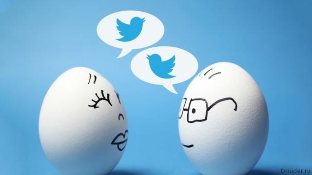 Twitter скоро запустит улучшенный поиск по твитам