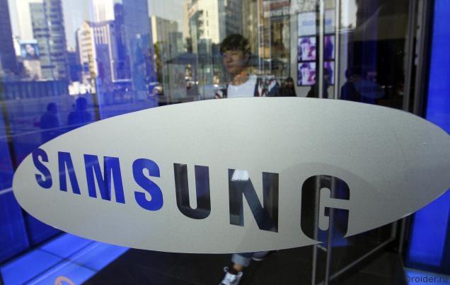 Samsung продает часть бизнеса производителю Gorilla Glass