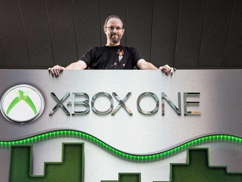 Создатель Xbox Live попрощался с Microsoft