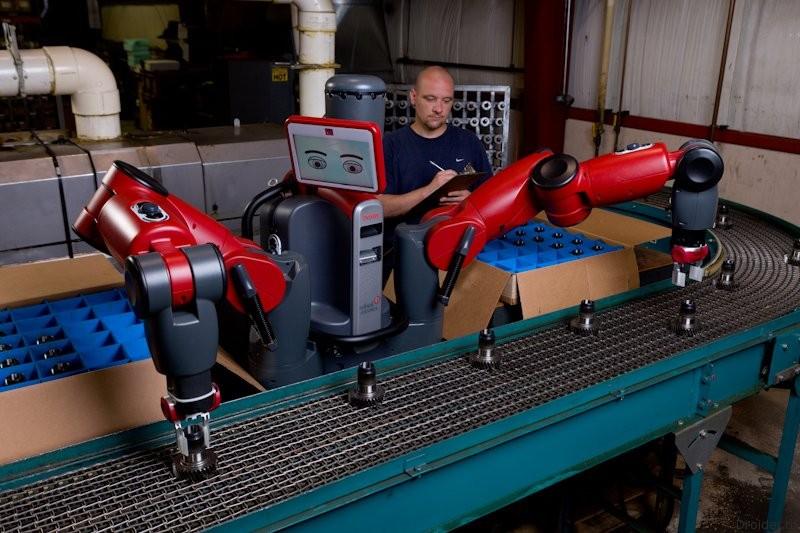 RedWood Robotics