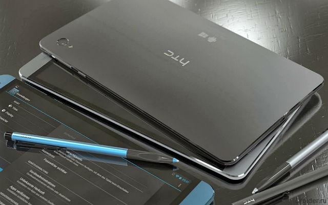 HTC работает над планшетом на базе Nexus 9