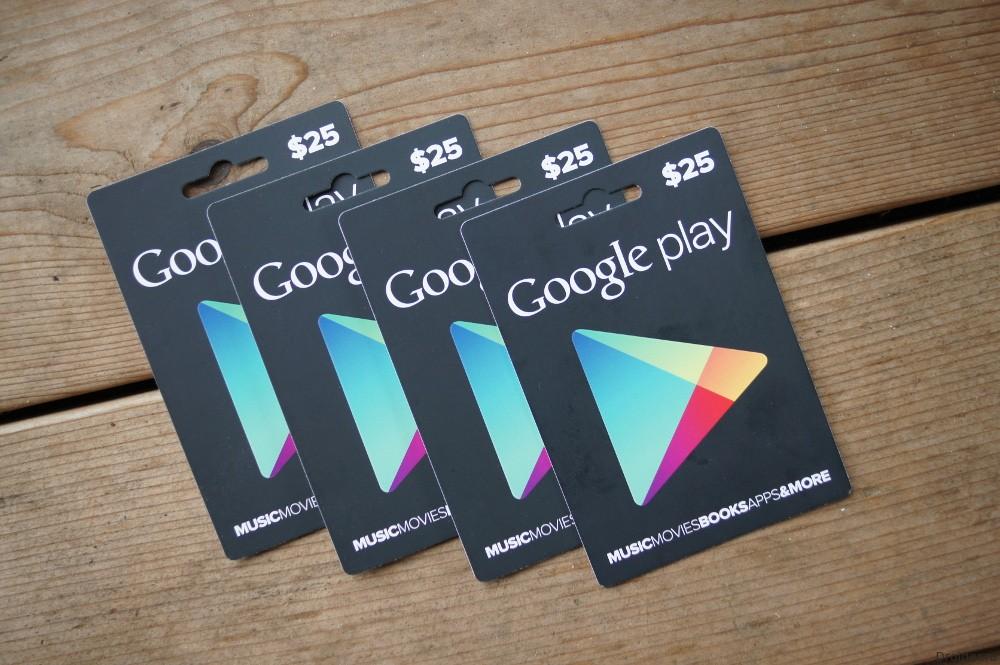Google вернёт деньги за внутриигровые покупки