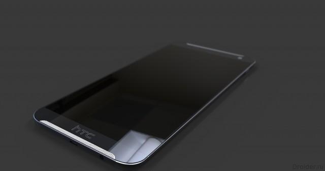 Концепт HTC Hima