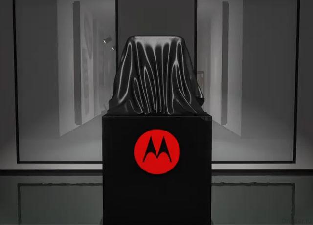 Motorola работает над фаблетом с 4 ГБ ОЗУ