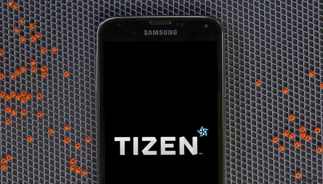 Первый Tizen-смартфон Samsung поступит в продажу 18 января