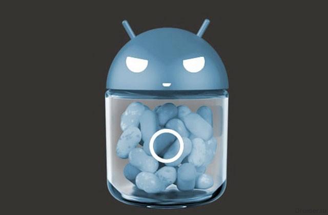 ОС CyanogenMod