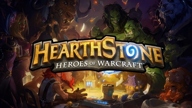Hearthstone: Heroes of WarCraft доступна в Google Play Store