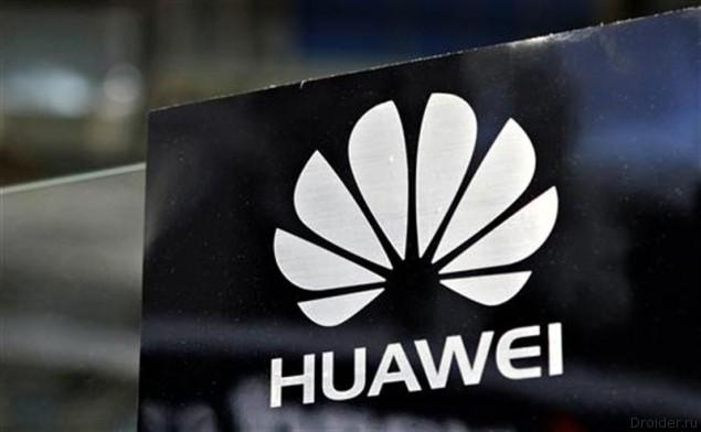 Снимки корпуса Ascend P8 от Huawei попали в сеть
