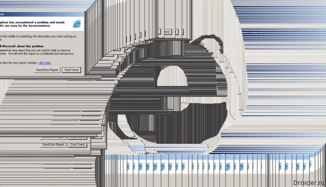 Microsoft готовит замену Internet Exlporer