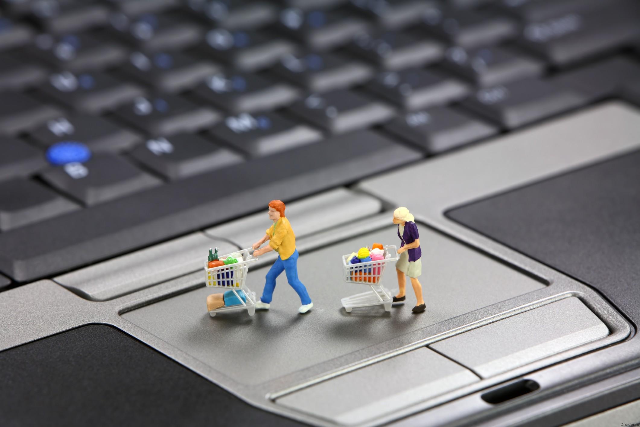 Цены на цифровую технику падают