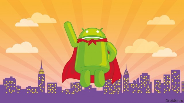 2014-ый год стал самым успешным для Android-смартфонов