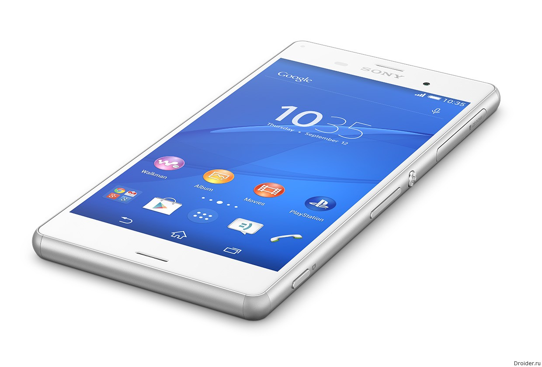 Xperia Z4 от Sony прошел сертификацию в Индонезии