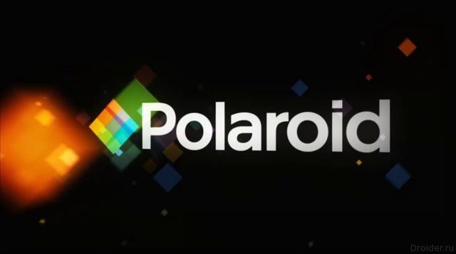 Polaroid привез на CES камерофоны Selfie, Flip и Snap
