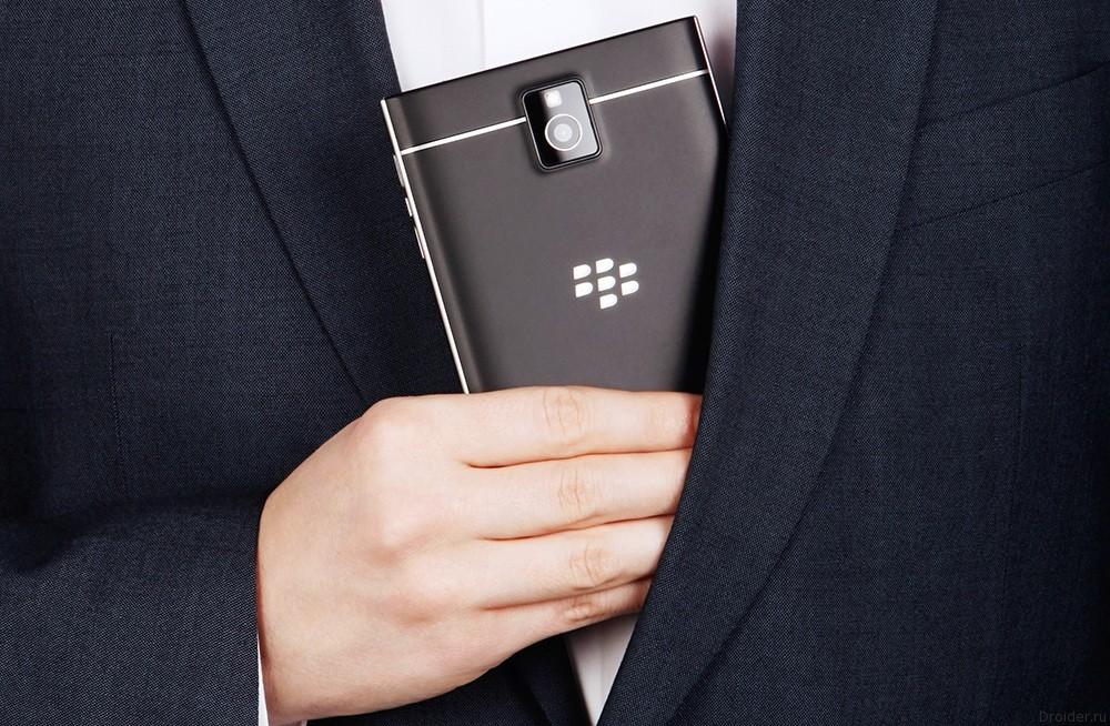 История в числах: 30 лет с основания Research In Motion (BlackBerry)
