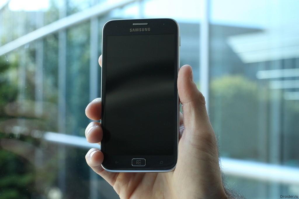 Samsung может выпустить бюджетные смартфоны на Windows Phone