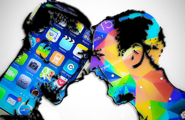 Рейтинг патентной активности производителей мобильных устройств