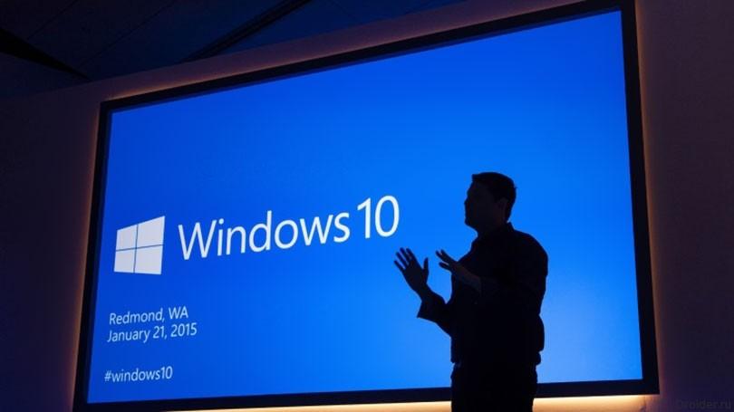 По следам второй презентации Microsoft
