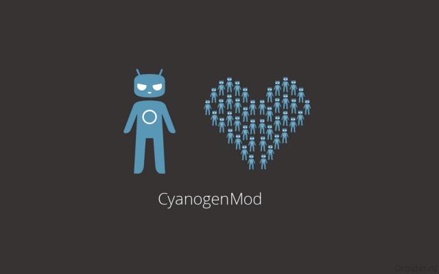 Cyanogen Inc может отказаться от сервисов Google