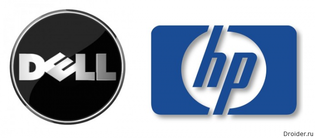 Dell и HP прекращают поставки техники в Крым