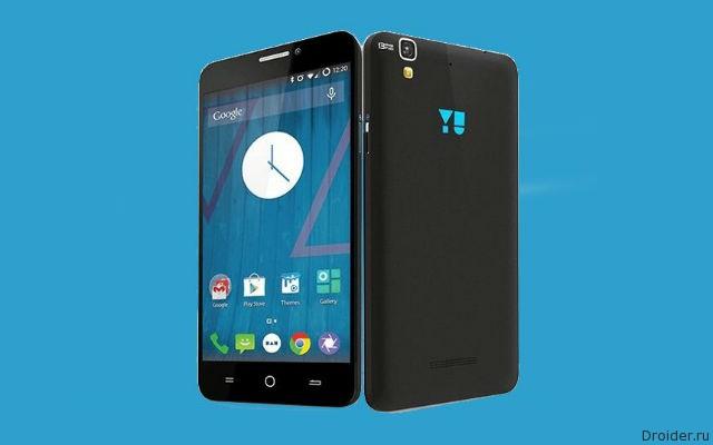 Успешный старт Yu Yureka на CyanogenMod в Индии