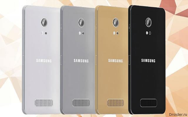 Galaxy S6 получит съемные крышки с разными функциями