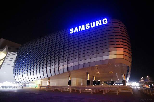 Samsung снова меняет цены в России