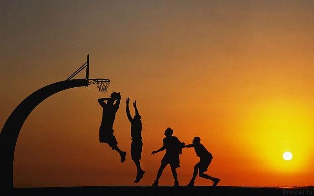 Большой обзор: Всё для настоящего фаната баскетбола